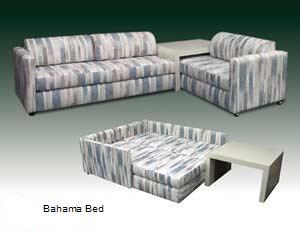 bahama beds